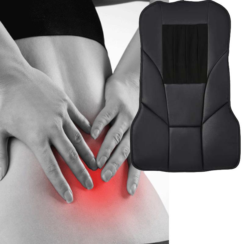 Débarrassez-vous de la douleur de dos