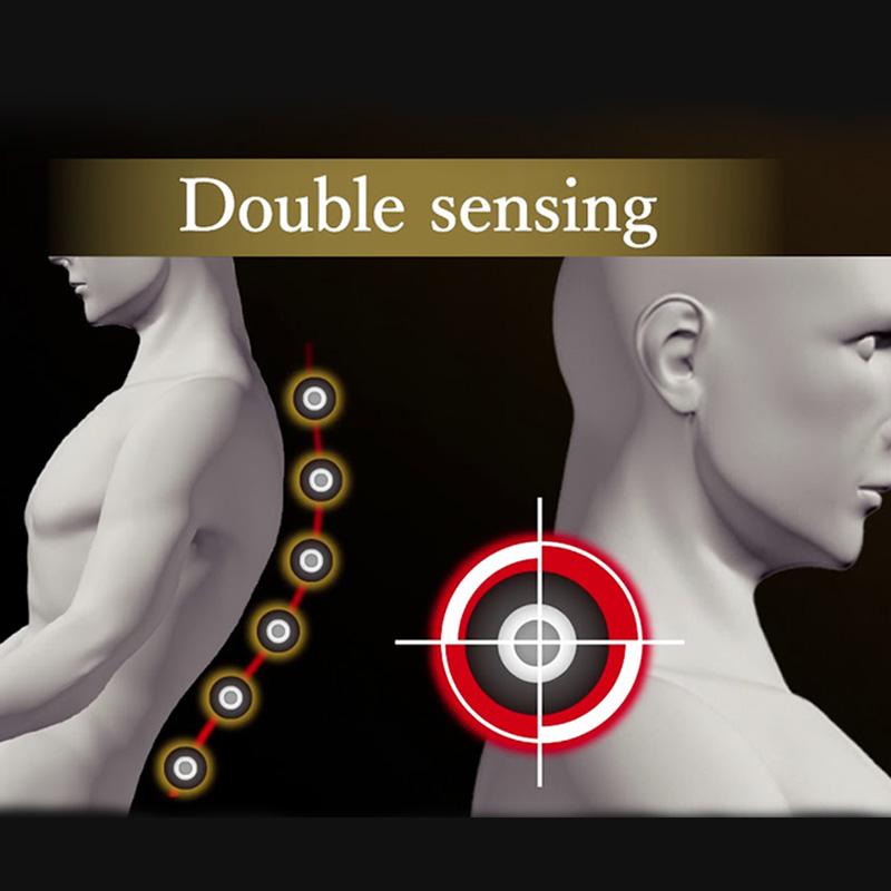 Double détection