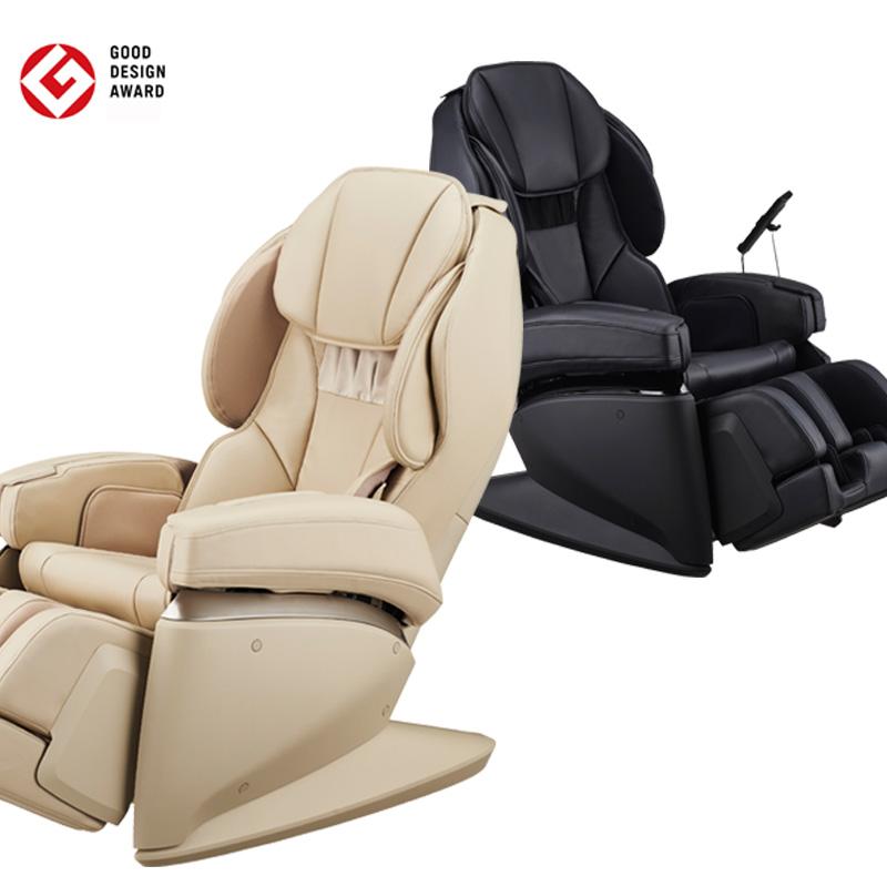 Fauteuil massant JP-1100 4S/4D Cyber Relax
