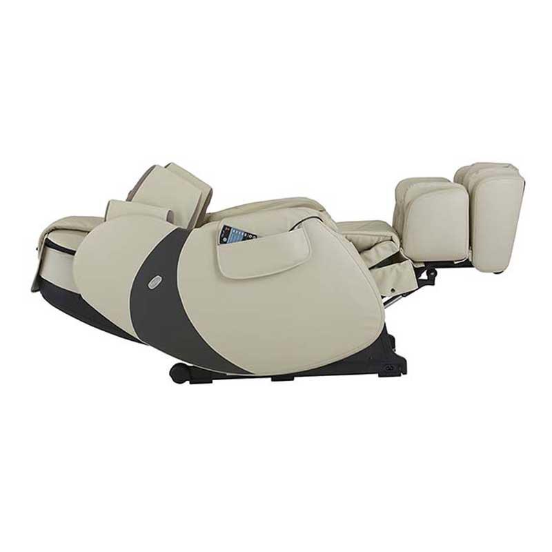 Points forts du fauteuil massant Inada 3S Flex