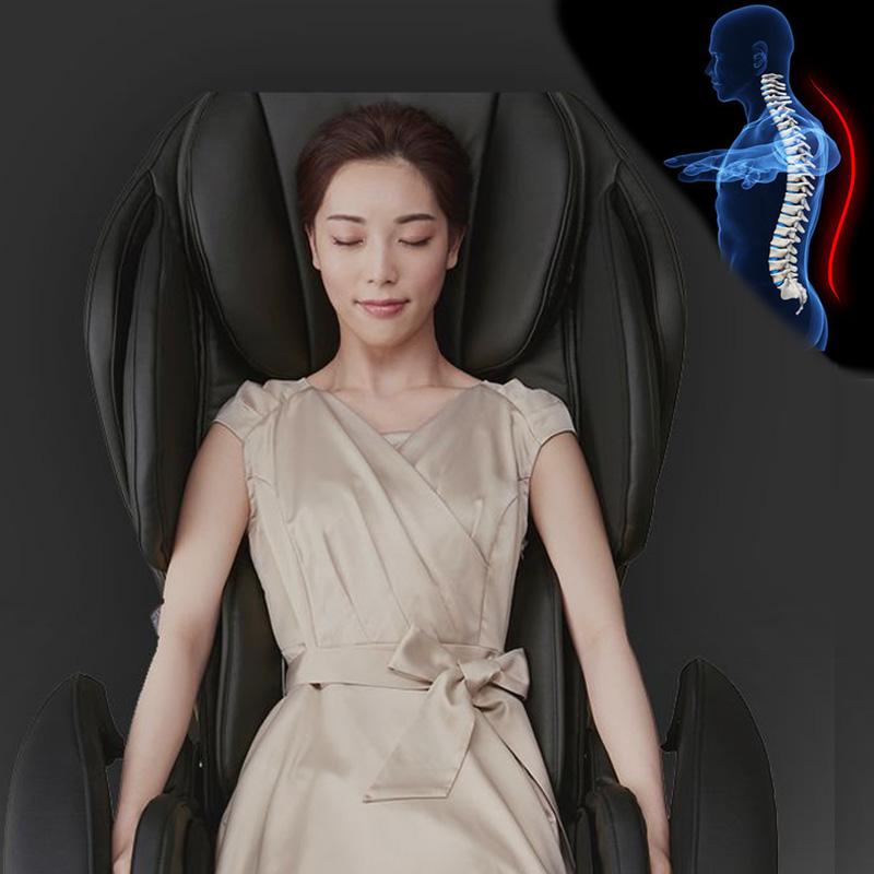 L'amélioration de la posture du corps