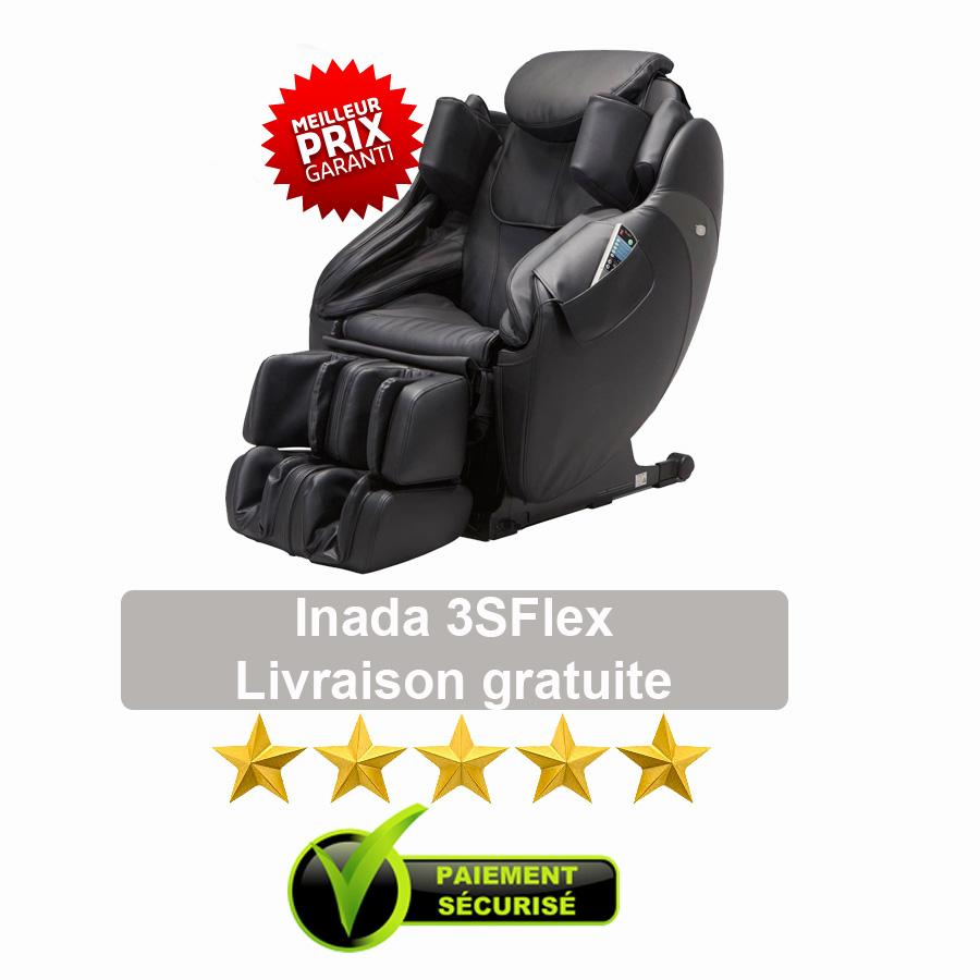 Inada 3S Flex