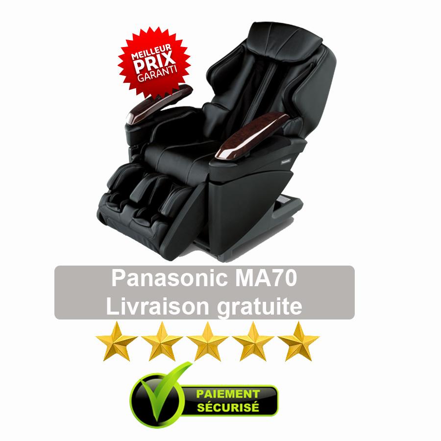 fauteuil massant 2